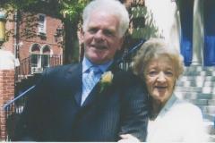 Bill and Kathy