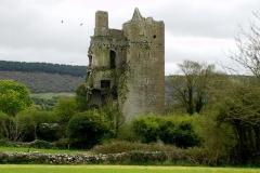 Cullohill-Castle