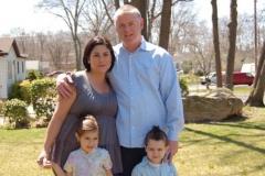 Paul-&-Family