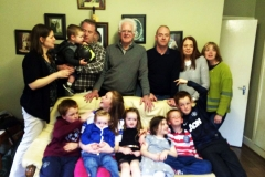 US-Martins-visit-&-O'Briens-&-Irish-Martins