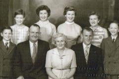 Bernadettes-Family