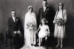 Bernadettes Parents wedding photo Image 10