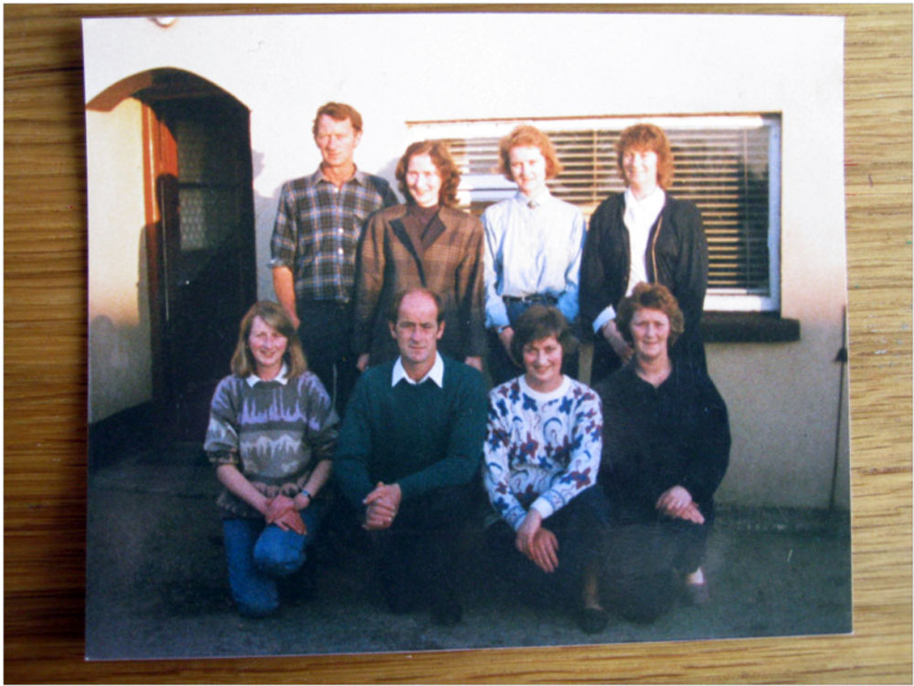 hanley-family-herbertstown
